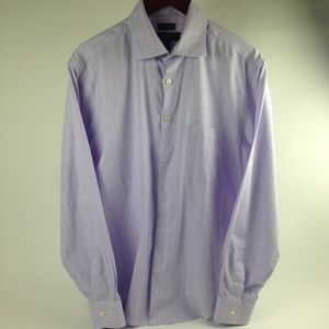 Men's Buttoned Down Shirt Size 34-35